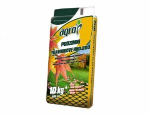 Hnojivo Agro AGRO Podzimní trávníkové hnojivo 10 kg