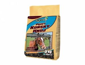 Hnoj koňský 3kg