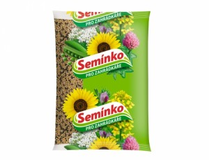 Hořčice SEMINKO 400g (merkantil)