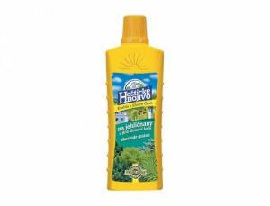 Hoštické hnojivo na ihličnany s guánom 500ml
