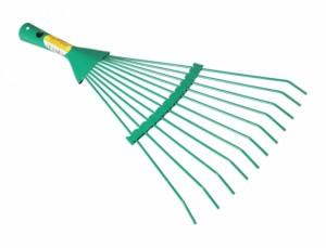 Hrábě drátěné 11 drátů 18cm