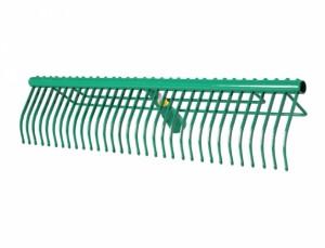 Hrábě trávníkové 60cm