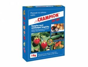 Champion 50WP 10g - ochrana rostlin - fungicid