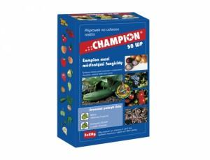 Champion 50WP 3x20g - ochrana rostlin - fungicid