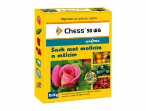 Chess 50WG 2x2g