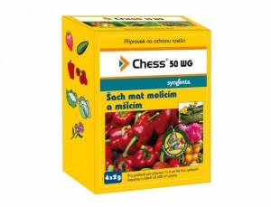 Chess 50WG 4x2g