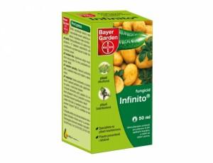 Infinito 50ml - postřik na brambory