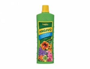 Kapka pro pokojové rostliny květ 1l