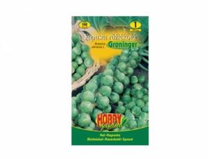 Kapusta růžičková Groninger 150 semen