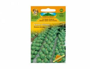 Kapusta růžičková Groninger 200 semen