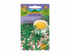Kozlík lékařský Medicinal herbs