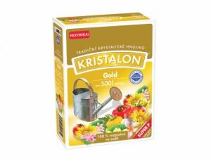 Kristalon hnojivo GOLD 500g