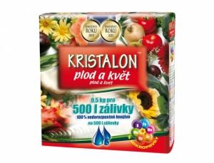 Kristalon hnojivo Plod-kvet 500g