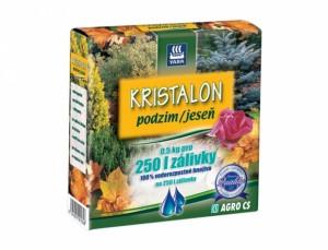 Kristalon hnojivo Podzim 500g