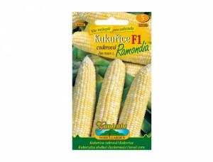 Kukuřice cukrová Ramondia F1 1 semen
