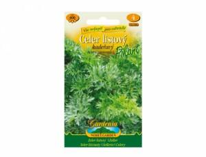 Zeler listový kučeravý pikant 400 semien