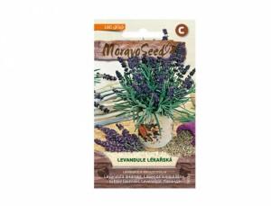 Levanduľa lekárska 180 semien
