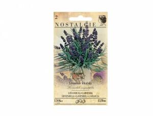 Levanduľa lekárska 130 semien