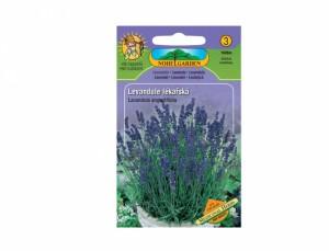 Levandule lékařská Medicinal Herbs 130 semen