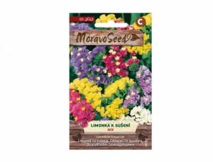 Limonka k sušení mix 65 semen