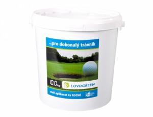 Lovogreen 10kg - hnojivo