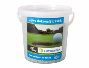 Lovogreen 4kg - hnojivo
