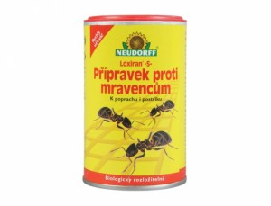 Loxiran S 100g - pripravok na mravce