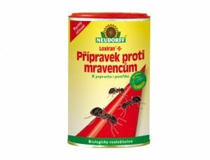 Loxiran S 300g - prípravok na mravce