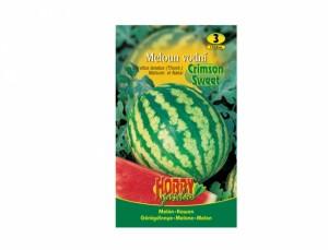 Meloun vodní Crimson Sweet 1 semen