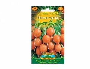 Mrkva na rýchlenie Pariser Markt 600 semien
