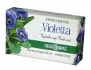 Mýdlo Flower line/150g/květiny/fialka