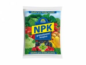 Hnojivo NPK 2,5kg