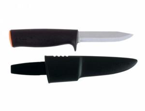 Univerzální nůž Fiskars s pouzdrem