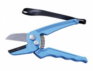 Nůžky zahradnické jednosečné