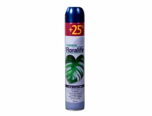 Oasis FLORALIFE 750 ml - lesk na listy
