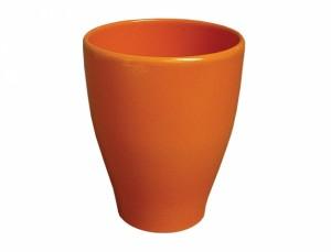 Květník ONCIDIA COLORADO d14cm/oranž.kropodmiskou lesk/