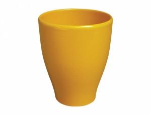 Kvetník ONCIDIA COLORADO d14cm/žlut.krop.lesk /