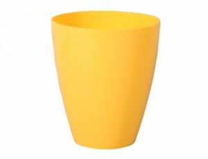 Obal na květináč ORCHIDEA PIKASO d14cm/plastový