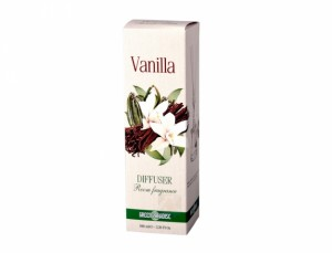 Odparovacej osviežovač vzduchu / 100ml/vanilka