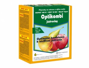 Optikombi JÁDROVINY 36100ml