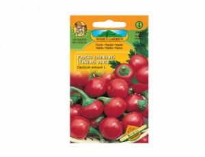 Paprika zeleninová třešňová ostrá Korál 80 semen