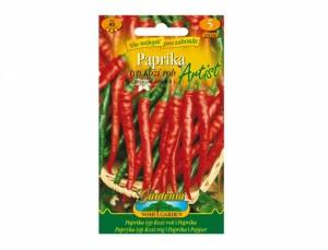 Paprika typ Kozí roh Artist 40 semien