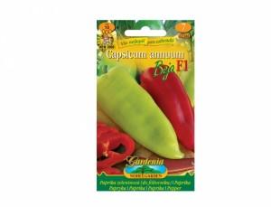 Paprika zeleninová do fóliovníka Beja F1 10 semien