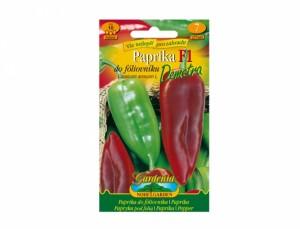 Paprika do fóliovníka Demetra F1 10 semien
