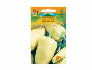 Paprika zeleninová raná Boneta 50 semen