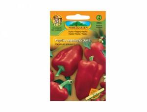 Paprika zeleninová raná Eva 50 semen