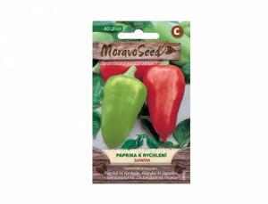 Paprika k rychlení Sandra 40 semen