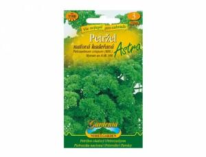 Petržlen vňaťová kučeravá Astra 1100 semien
