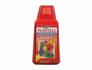 Plantella Kvet 500ml
