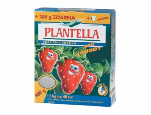 Plantella pro jahody 1kg